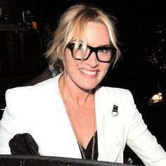 Pin for Later: 69 Celebs With Serious Specs Appeal
