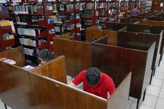 RS Notícias: Brasil ainda tem 112 municípios sem bibliotecas pú...