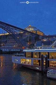 Porto - Photo de Alberto Costa Pinto