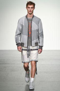 Christopher Raeburn Spring 2018 Menswear Collection Photos - Vogue