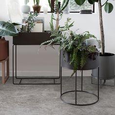 Buy the Ferm Living Plant Box Modern Toilet Paper Holders, Indoor Garden, Home And Garden, Modern Bathroom Accessories, Plant Box, Towel Rail, Plant Decor, Planter Pots, Interior