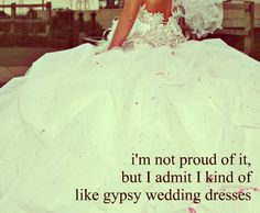 My Fat American Gypsy Wedding Season 2 Episode 3 Recap Elvis Has Left The Marriage Gyspy Weddings Pinterest Gipsy And