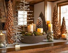 potterybarn: A season that glows.