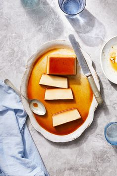Flan, Food Photography Lighting, Creme Caramel, Luxury Food, Prop Styling, Pastry Cake, Parfait, Stylists, Cooking Recipes