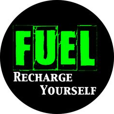 Fuel: Recharge Yourself - Everything Under 500 Calories