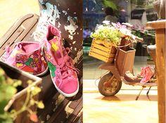 Avoriophoto & Co.: * Urban Flower *