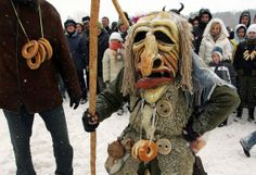 Mardi Gras Lithuanian Folk Museum
