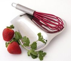 From 6.99 Culina 18cm Stainless Steel Double Spoon Rest