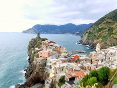 48 Hours in Cinque Terre, Italy