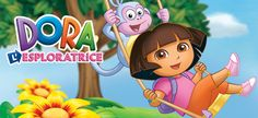 Dora - L'esploratrice | Cartoonito IT