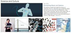 Os melhores infográficos interativos do New York Times em 2012