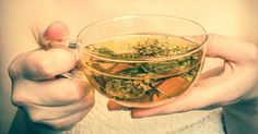 A Herbal Tea Recipe To Treat Respiratory Problems And Other Health Issues
