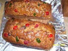 Home Made Jamaican Easter Bun | Food & Recipes | Ambergris Caye Belize Message Board