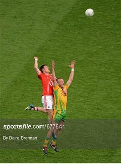 Cork v Donegal - GAA Football All-Ireland Senior Championship Semi-Final