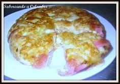 TURMADA CUCUTEÑA Pancakes, French Toast, Muffin, Pudding, Breakfast, Desserts, Food, Regional, Gastronomia