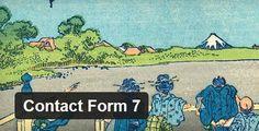 Contact Form 7 kurulumu