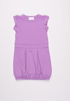 Peekaboo Beans Spring / Summer 2013 Collection - Beach Day Dress in Orchid