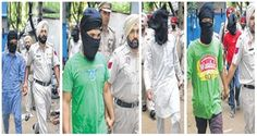 Police arrests 7 young Sikhs for allegedly planning attacks; Says facebook was their meeting point - http://www.sikhsiyasat.net/2013/09/09/police-arrests-7-young-sikhs-for-allegedly-planning-attacks-says-facebook-was-their-meeting-point/
