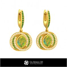 CG Rings is an online social marketplace for jewelry designs Opal Earrings, Drop Earrings, Cad Services, 3d Cad Models, Buy And Sell, Stuff To Buy, Jewelry, Jewlery, Jewerly