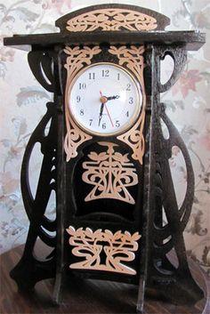 http://www.finescrollsaw.com/glasgow-clock.htm