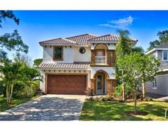 3617 W EL PRADO BLVD  TAMPA, FLORIDA 33629        4 Bedrooms, 3 Bathrooms  1 Partial Baths  3190 Square Ft.
