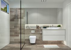 If you are looking for modern ensuite bathroom designs you've come to the right place. We have 19 images about modern ensuite bathroom designs including Trendy Bathroom Tiles, Toilet Suites, Trendy Bathroom, Window In Shower, Ensuite Bathroom Designs, Modern Bathroom, Amazing Bathrooms, Bathroom Design, Tile Bathroom