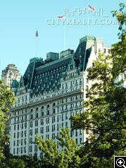 3 The Plaza 768 Fifth Avenue About Half Of Everybody S Favorite Dowager Hotel