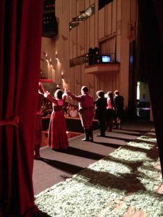 #ScalaTourJapan - 11/09/2013 - NHK Hall - Rigoletto - Applause! http://www.teatroallascala.org/en/season/tours/2012-2013/japan/rigoletto-giuseppeverdi-2013.html