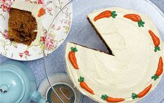 Our best vegetable cake recipes are super easy to make and contain vegetables like carrot, parsnip, beetroot and courgette adding a new depth of flavour and texture to your favourite cakes Easy Birthday Cake Recipes, Adult Birthday Cakes, Morning Food, Morning Coffee, My Recipes, Baking Recipes, Coffee Recipes, Carrot And Walnut Cake, Macmillan Coffee Morning
