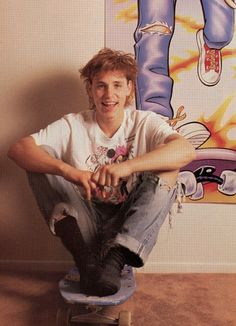 Corey Haim was my favorite especially in License to Drive.