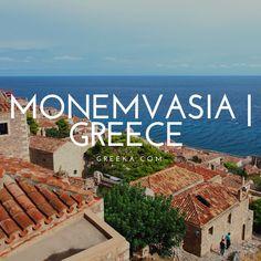36 Best Monemvasia Greece Images Monemvasia Greece Greece