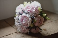 Romantic Bouquet. Photo credit: Edoardo Agresti