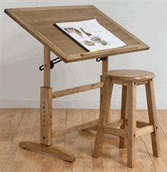 Perfect for student artists or draftsmen.