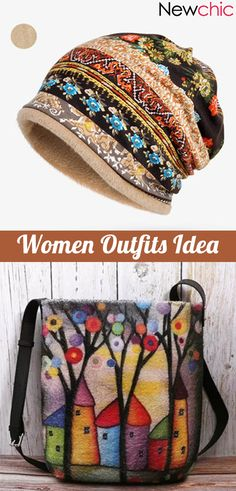Find More Bag & Hat Idea & Dress Outfits for Themed Outfits, Chic Outfits, Boho Boots, Black High Heels, Boho Gypsy, Refashion, Latest Fashion Trends, Black Women, Crochet Patterns