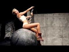 Wrecking Ball- Recorder - YouTube