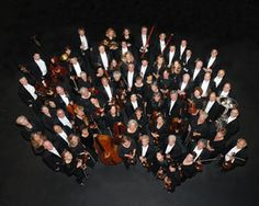 Beethoven's Ninth Experience plays Saturday & Sunday, May 7 & 8, 2016- Cape Symphony Orchestra - at Barnstable Performing Arts Center in Hyannis