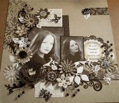 Crafting with Darsie: Defining Beautiful...