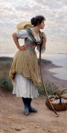eugen von blaas - Google Search