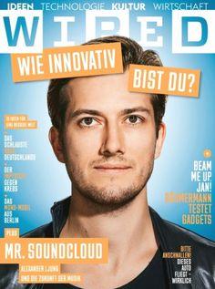 """4 Ausgaben der Zeitschrift """"Wired"""" für nur effektiv 2,00 lesen. Das Miniabo kostet 27,00€ und bietet zusätzlich folgende Vorteile gratis: 25,00€ Amazon-Gutschein + Onlinezugang auf WIRED.de + eine Ausgabe gratis vorab!"""