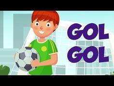 Ben Futbolcuyum Gol Atarım - Meslekler Çocuk Şarkısı - YouTube Ronald Mcdonald, Youtube, Fictional Characters, Fruit Salads, Fantasy Characters, Youtubers, Youtube Movies