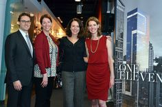 Related Midwest Pre-Leasing Celebration at OneEleven – 5.13.14