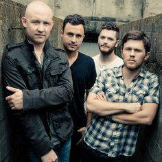 The Fray , Christian pop/rock band from Denver, Colorado. My favorites songs are:: Over My Head (Cable Car) and How to Save a Life. Sound Of Music, Kinds Of Music, Music Love, Music Is Life, My Music, Rock N Roll, Taylor Swift, The Fray, Music Heals