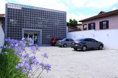 Sede da Rokrisa Engenharia em Curitiba - PR