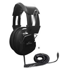 Avid Stereo School Headphones ~  high performance stereo sound and the comfortable design create an enjoyable listening experience. The standard 3.5mm plug and included 6.3mm adapter will help ensure compatibility with your existing computers and devices.