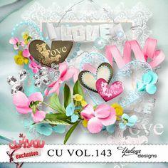 Yalana Design CU vol.143