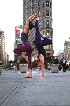 """""""When we are mindful, touching deeply the present moment, we can see and listen deeply, and the fruits are always understanding, acceptance, love, and the desire to relieve suffering and bring joy."""" Thich Nhat Hanh   #yoga #hydeyoga #handstand #yogapose #newyork #yogini #yogaeverywhere"""