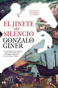 Excellent novel, which takes us back to times in which Spain represented the center of Europe, especially in the arts.  All from the unique vision of a special person, with an unlimited love for horses.