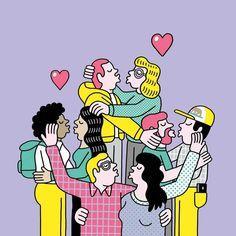 Polyamorous Dating, Polyamorous Relationship, Open Relationship, Relationships, Coming Out, Poly Triad, Non Monogamy, Wonder Women, All About Time
