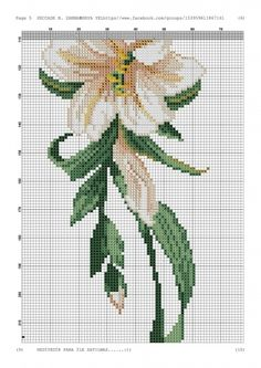 Cross Stitch Embroidery, Hand Embroidery, Cross Stitch Patterns, Prayer Rug, Pattern Drafting, Cross Stitch Flowers, Hibiscus, Blackwork, Bargello