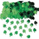 Amscan 14g green shamrock Party Table Confetti - st patricks day themed event - 14g pack Shamrocks Green Confetti (Barcode EAN = 0048419018933). (Barcode EAN = 5051538776252). (Barcode EAN = 9781570545603). (Barcode EAN = 5702010927357). (Barcode EAN = 5014362306439). http://www.comparestoreprices.co.uk//amscan-14g-green-shamrock-party-table-confetti--st-patricks-day-themed-event--14g-pack.asp